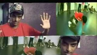 FREAK N STYLZ CREW AT MTV STYLE CHECK.mp4