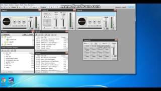 SAM Broadcaster 4,9 Kurulum Ve Ses Ayarı