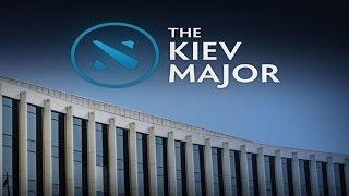 EG vs OG Game 2 | Kiev Major 2017 | Dota 2 Major Spring | Evil Geniuses vs OG Dota 2