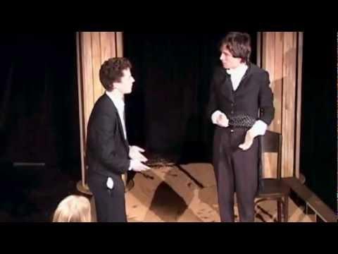 Divadlo Na Hraně - Mesiáš (2010)