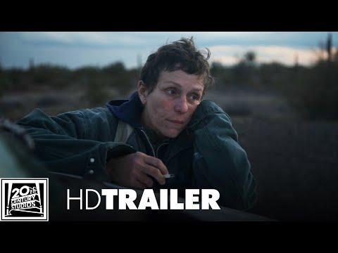 NOMADLAND – Offizieller Trailer 2 (deutsch/german) | 20th Century Studios