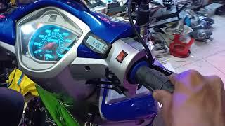 Wave RSX 2010 độ full đèn led sáng đẹp.soon anh shop 0963574901