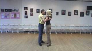 Online Dance Lessons - Introduction to Argentine Tango
