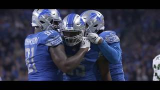 Lions vs Packers Trailer
