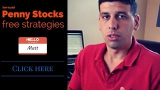 Where to Get Powerful Penny Stock Trading Strategies for Beginners
