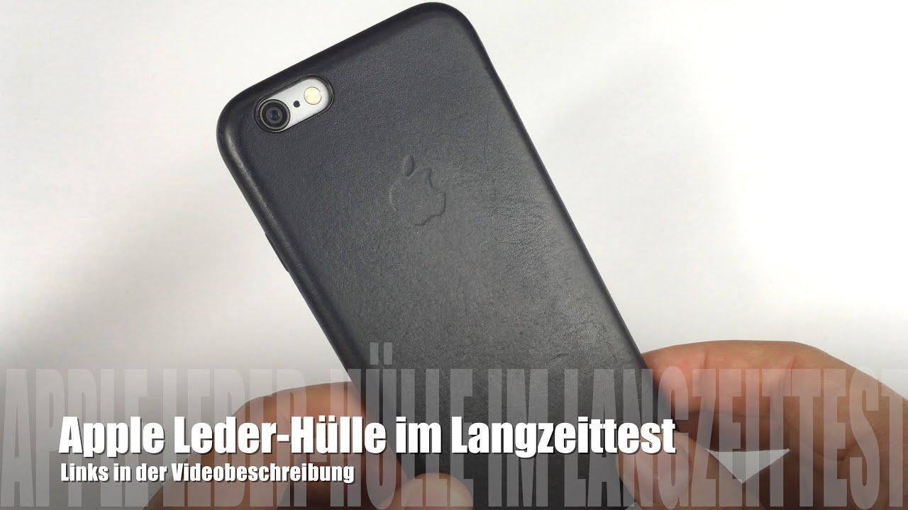 Iphone  Tasche Leder