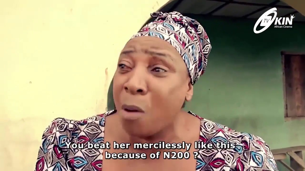 Download FALILA REDE 2 Latest Nollywood Comedy Movie 2017
