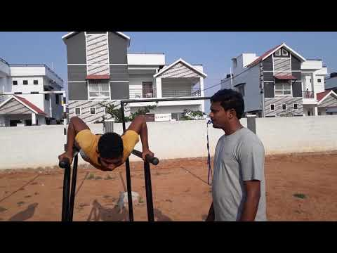 Yuvatarang defence academy (HYD )Mallapur. ARMY  Training Programme.