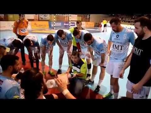 Semifinal MMT Seguros - Torrelavega (play off 16-17)