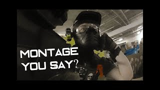 Airsoft MP7 Montage - Motor City Airsoft