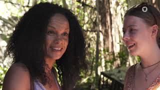 Making of Guadeloupe - Sehnsucht Segeln (Behind the scenes mit David und Mercedes)