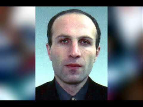 Смотрящий за Францией Вор в законе Александр Кобаладзе — Сиу