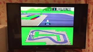 Super Mario Kart- Mario Circuit