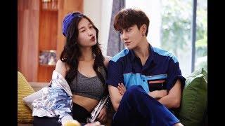 💕Мой удивительный парень 2💕My Amazing Boyfriend 2💕Wo De Qi Miao Nan You 2💕