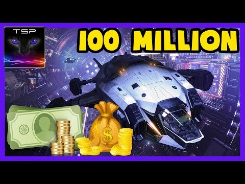 Elite Dangerous ► How to make INSANE Fast Credits + Easy Rank Up [NEW 2018]