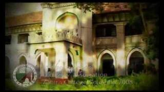Zahira College Colombo - Vision 2012