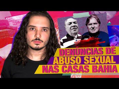 O LADO B DAS CASAS BAHIA