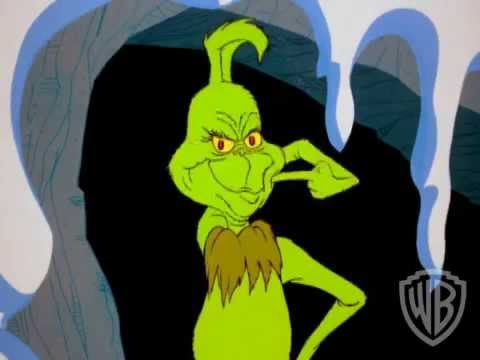 How the Grinch Stole Christmas - Clip Mp3