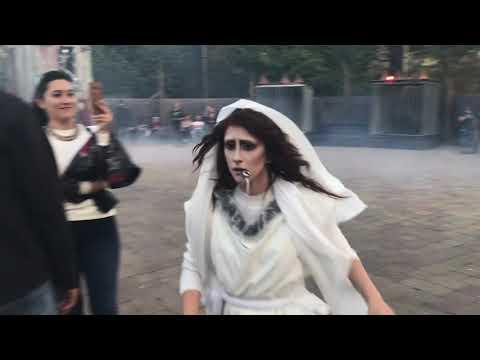 Walibi Holland Halloween Fright Nights - Scarezone: Twisted Hellfire - 12/10/2018 streaming vf