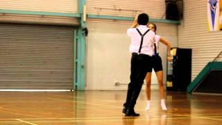 mambo no. 5 jive dance
