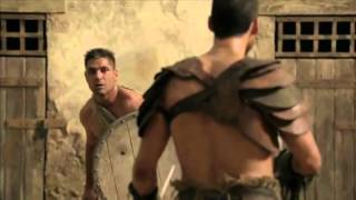Spartacus • Our Solemn Hour