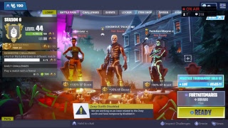 Fortnite Live Ps4 Playground Giveaways I play like irunYew,Ninja,Tfue,NickMercs STREAM SNIPE LOBBYS