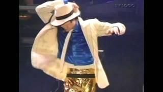 Michael Jackson - Smooth Criminal Live Mix