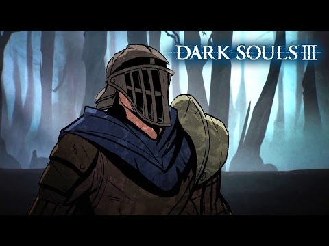"""Eli Roth's """"The Witches"""" Animated Trailer - Dark Souls III"""