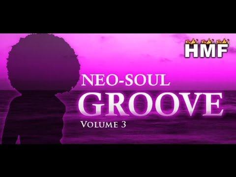 Neo Soul Groove Vol 3 (www.HotMusicFactory.com)