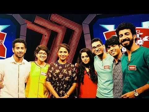 Kuttikalodaano Kali lEp - 25 The glorious 25th episode with Team Anandam l Mazhavil Manorama
