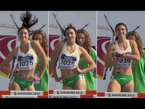 Dança de aquecimento no Rio 2016