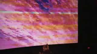 Keith Fullerton Whitman LIVE at Bloor Hot Docs Cinema (Toronto) 23-8-2014