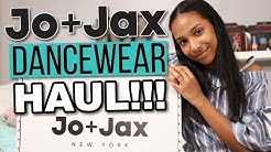 Jo+Jax Dancewear Clothing Haul! | Morgan Jean