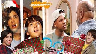 Los finales más ÉPICOS y CONMOVEDORES de las series de Nickelodeon y Disney Channel | Cameron Boyce