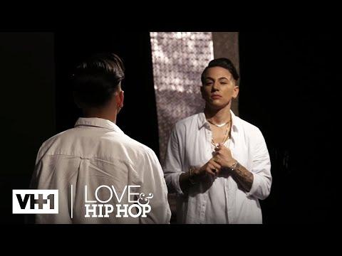 Meet The Cast: AD Diggs | Love & Hip Hop: Hollywood