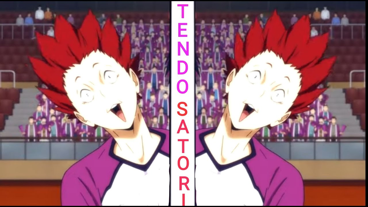 Image result for tendou satori