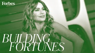 How Sofia Vergara Became The World's Highest-Paid Actress Of 2020 | Forbes