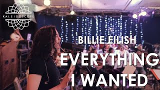 Billie Eilish - Everything I Wanted (Kaleidoscope Orchestra & Lucy Deakin)