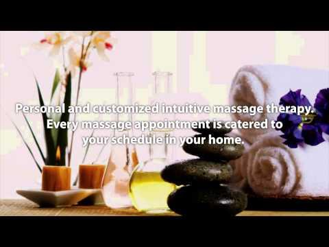 Hire a Mobile Atlanta Message Therapist
