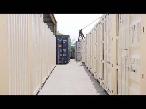 Where To Buy Shipping Containers