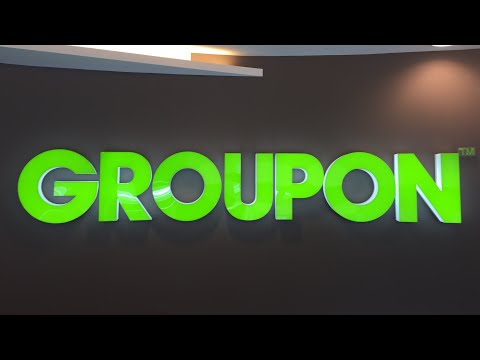 Why I Love Working At Groupon