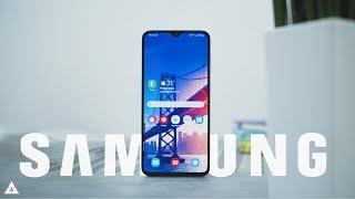 Samsung Galaxy A30s : التغيير مطلوب