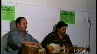 Rabab Au Tabla Saheeb Gul Anwar Shah part 2