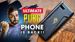 ULTIMATE PUBG PHONE IS BACK!!