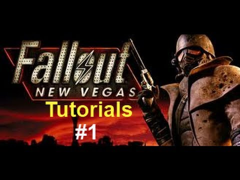 Fallout New Vegas Tutorial : How to change Radio Music