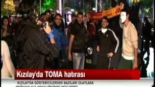 Renkli Polis Vatandaş Diyalogları