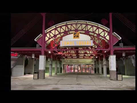 Ashtabula Towne Square- A Tired Dead Mall- Ashtabula, OH #DeadMallsOfDiscord #DeadMallKings