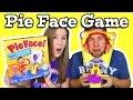 default - Hasbro Pie Face Game