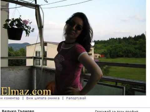 Mila Georgieva  Turnovo www.hristopetrov.com