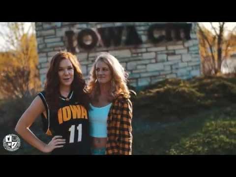 I'm Shmacked University of Iowa 2015